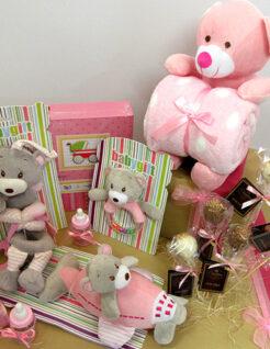 מתנות ללידה עיצובית