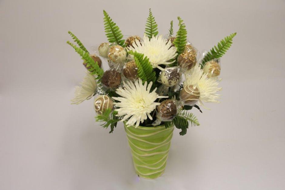 בוקטים ופרחים לשבת