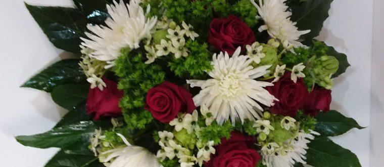 סידורי פרחים ובוקטים לשבת