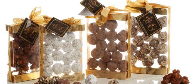 שוקולד מארזים